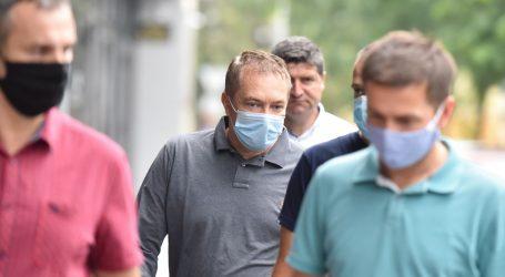 Predsjednik Uprave Janafa Kovačević i službeno uhićen, DORH objavio detalje