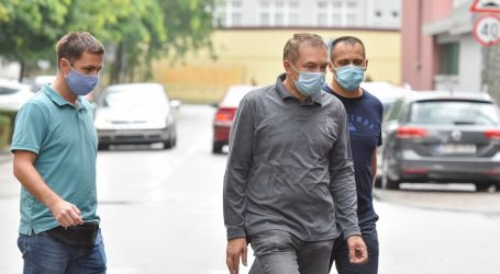Državno odvjetništvo objavilo detalje o uhićenju Kovačevića
