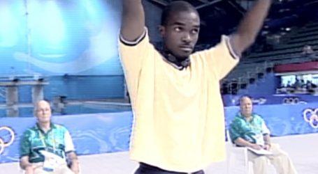 Eric 'Jegulja' Moussambani prije 20 godina plivanjem oduševio svijet
