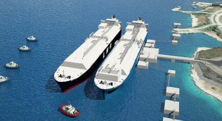 LNG brod Golar Viking kreće za Hrvatsku, a njegov dolazak označit će i novu fazu  odnosa s MOL-om oko Ine