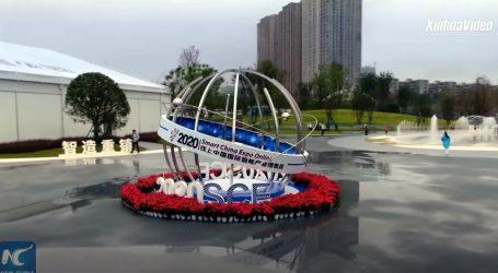 Smart China Expo predstavio brojne projekte