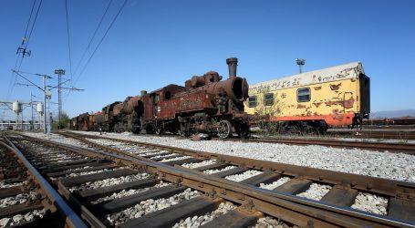 Pogledajte veliki muzej starih lokomotiva u Siping Cityu