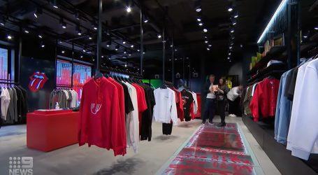 Veliki butik posvećen Rolling Stonesima otvoren u Londonu