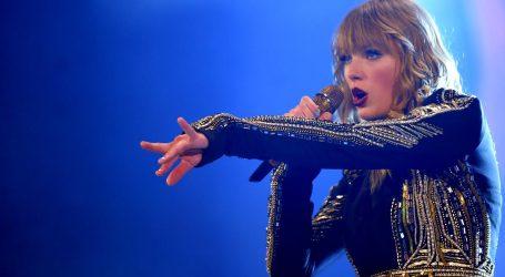 Taylor Swift oborila rekord koji je prije nje držala Whitney Houston