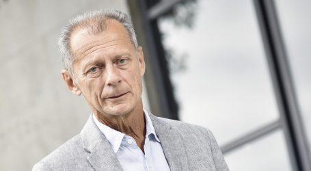 TIHOMIR JUKIĆ: 'Moramo imati viziju obnove Zagreba – cijelih blokova, ulica, povijesne jezgre'