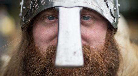 Veliko istraživanje o genetici Vikinga odbacuje stare pretpostavke