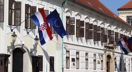 Plenković primio Izetbegovića i Čovića i naglasio važnost jednakopravnosti naroda BiH