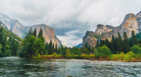 U SAD-u zakonom potiču daljnji razvoj nacionalnih parkova