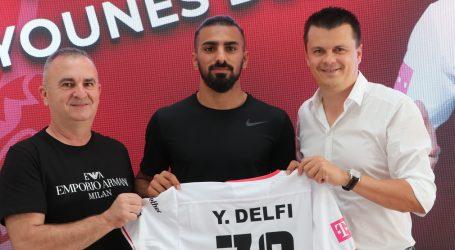 Iranski ofenzivac potpisao za Goricu