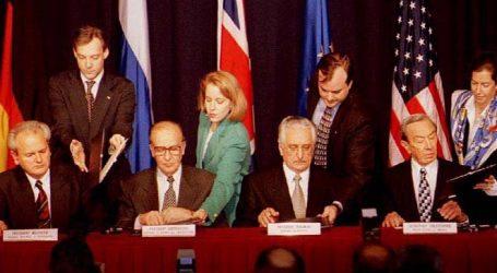 SAD NAREDIO REVIZIJU DAYTONA: Unitarna BiH od 1. ožujka 2006.