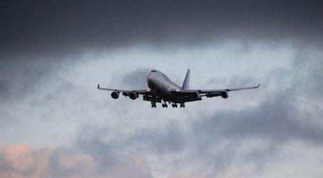 Za isporuku cjepiva bit će potrebno 8000 Jumbo Jetova