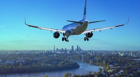 Austrian Airlines smanjuje broj letova prema Hrvatskoj