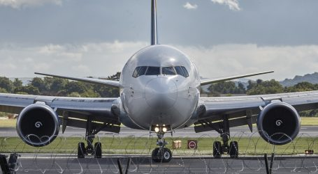 EUROCONTROL: Zračni promet u Europi više nego prepolovljen, gubitak 140 milijardi eura