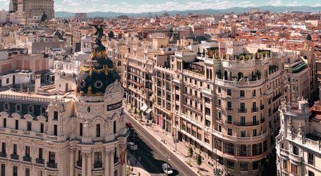 Madrid ograničava kretanja za 13 posto stanovnika