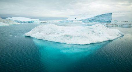 Nakon 28 godina 'iskopana' najniža temperatura Sjeverne polutke: -69,6 stupnjeva