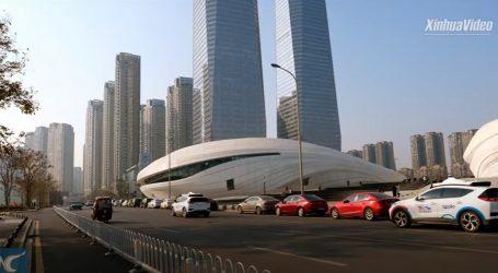 Autonomna taxi vozila sve popularnija u Aziji