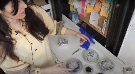 Mladi dizajneri u Barceloni uče kako koristiti biomaterijale u izradi odjeće