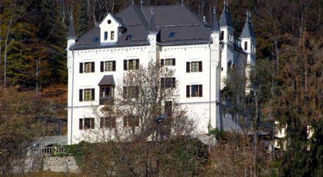 KORUŠKI TREZOR ZA PRLJAVI NOVAC IZ HRVATSKE: Tajna Sanaderova fonda vodi prema dvorcu-bordelu