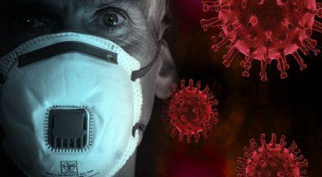 Crna Gora dostigla rekord aktivno oboljelih od koronavirusa