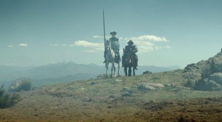 Miguel de Cervantes se i sam borio s vjetrenjačama
