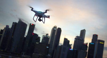 Na velikom sajmu u Shenzhenu najviše pažnje privukle razne vrste dronova