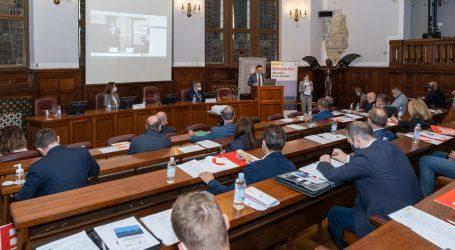 HGK: Održan Hrvatsko-španjolski forum o obnovljivim izvorima energije