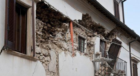 Potres u Albaniji, osjetio se i u Crnoj Gori, S. Makedoniji i Kosovu