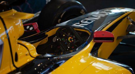 Formula 1: Renault od sljedeće godine nosi naziv Alpine