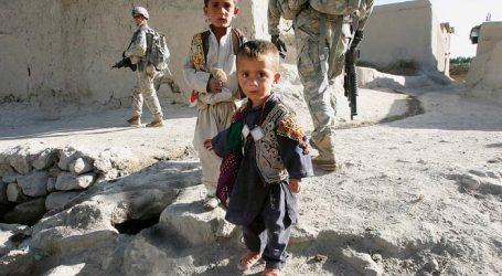 Male žrtve rata kroz objektiv fotoreportera: 'U očima djece vidio sam užase rata u Afganistanu'