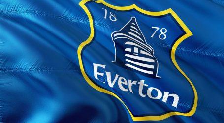Everton doveo Jamesa Rodrigueza iz Real Madrida