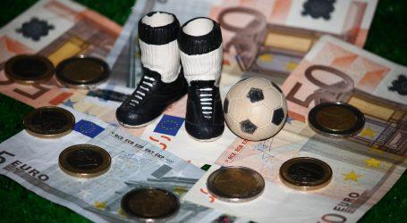 FIFA: Klubovi zbog koronavirusa izgubili 14 milijardi dolara