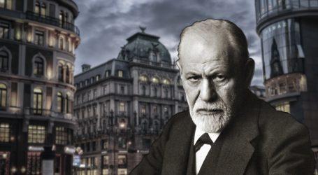U Beču ponovno otvoren Freudov muzej, ali bez namještaja