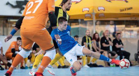 Futsal Dinamo svladao prvaka Švedske i Ibrahimovićev klub!