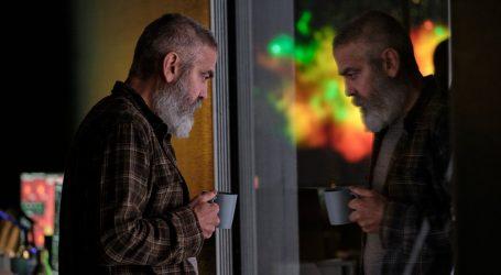 """Nakon četiri godine Clooney se vraća glumi ulogom u filmu """"The Midnight Sky"""""""