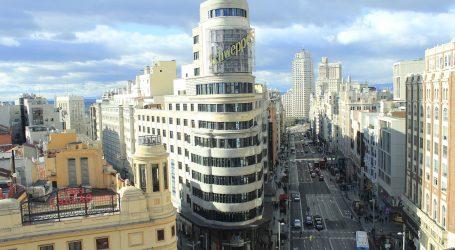 Vlasti Madrida traže vojsku za borbu protiv koronavirusa