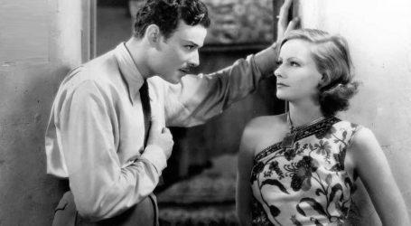 Greta Garbo, žena s božanskim licem