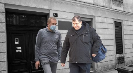 EKSKLUZIVNO: U trenutku kada je Petek u klub unio navodno mito, tamo nije bilo Kovačevića, ali je bio Jakov Kitarović