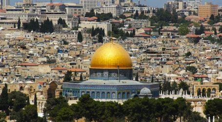 Izraelski arheolozi u Jeruzalemu pronašli veličanstvenu palaču