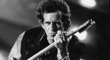 """Rolling Stonesi neočekivano objavili prošireno reizdanje albuma """"Goat's Head Soup"""" iz 1973. godine."""