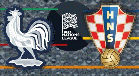 LIGA NACIJA: Francuska slavila protiv 'Vatrenih' istim rezultatom kao u finalu SP-a
