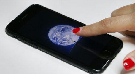 Sud blokirao zabranu aplikacije WeChat u SAD-u