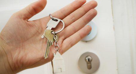 Počele prijave za subvencionirane stambene kredite, prvo jutro zaprimljeno 310 zahtjeva