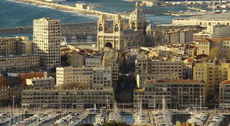 Gnjev u Marseilleu nakon odluke francuske vlade o zatvaranju barova i restorana