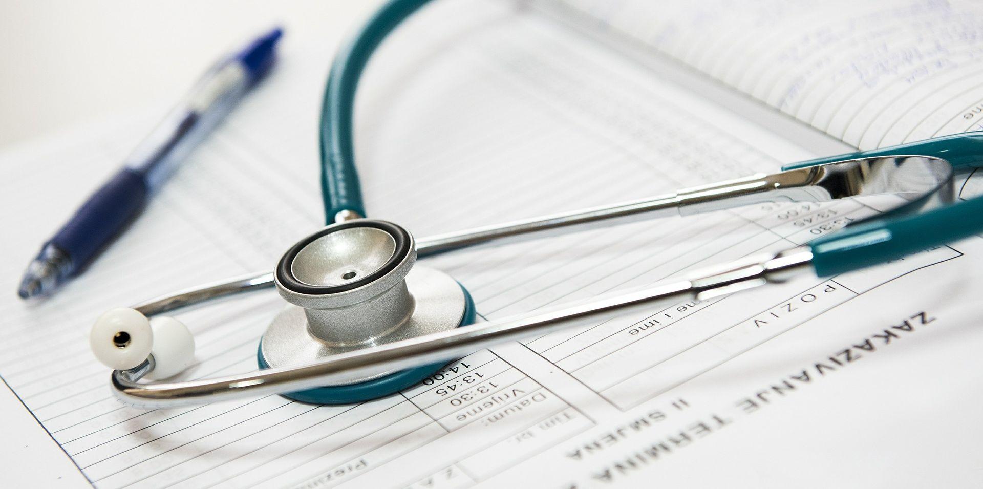 Zadarski pedijatar osuđen na godinu dana zatvora zbog smrti šestogodišnjaka