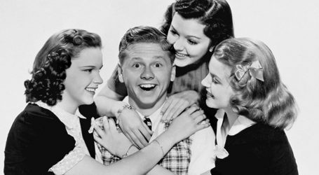 Prije sto godina rođen je Mickey Rooney, 'najveći glumac kojeg je Amerika proizvela'