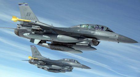 Obris.org odgovorio Banožiću i objavio faksimil ponude za rabljene F-16