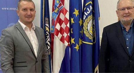Ministra pravosuđa BiH optužuju da je išao kod Božinovića zbog istraga oko krađe glasova u BiH