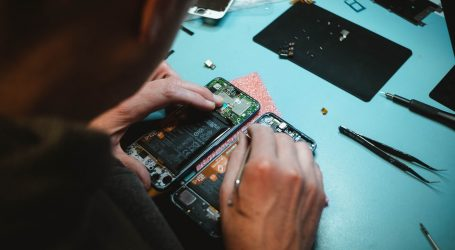 Južokorejske tvrtke će prestati s isporukom čipova Huaweiu