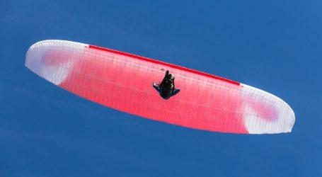 Hasan Kaval ponovno u padobranskom izazovu