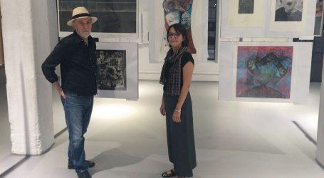 Baskija u Splitu: 'Grafički medij je vitalan i stalno se iznova kreativno obogaćuje'